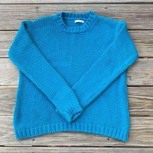 Cerulean Zara sweater